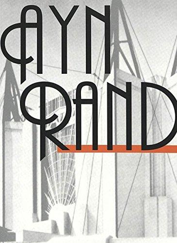 9780820441443: Ayn Rand