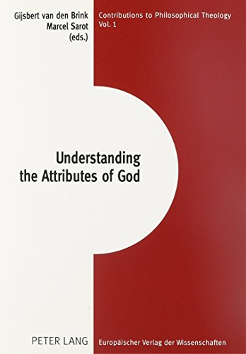 Understanding the Attributes of God (Paperback)