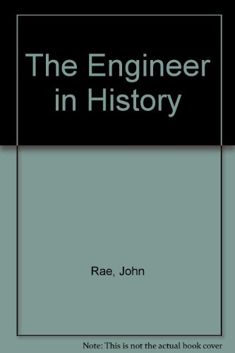 9780820444789: The Engineer in History