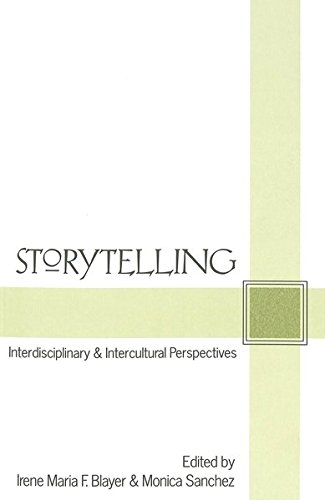 9780820451251: Storytelling: Interdisciplinary and Intercultural Perspectives