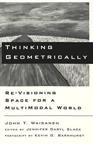 9780820451848: Thinking Geometrically: Re-Visioning Space for a Multimodal World