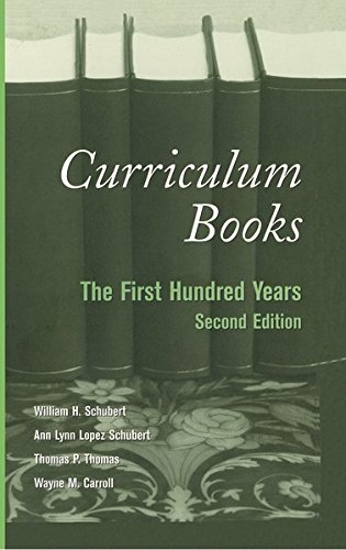9780820451923: Curriculum Books: The First Hundred Years (Counterpoints)