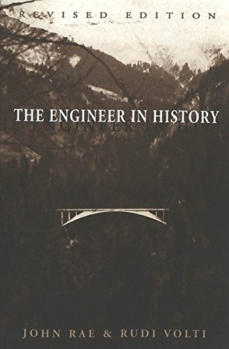 9780820451961: The Engineer in History (Revised Edition)