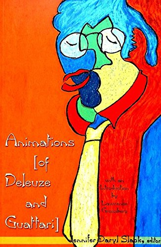 9780820455761: Animations (of Deleuze and Guattari)