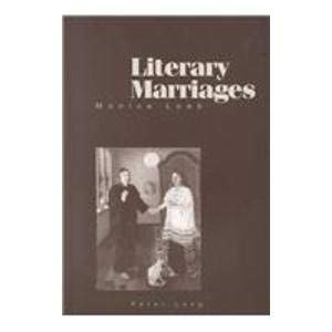 9780820456423: Literary Marriages: A Study of Intertextuality in a Series of Short Stories by Joyce Carol Oates