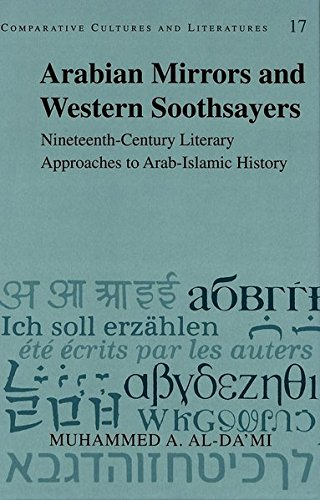 Arabian Mirrors and Western Soothsayers: Nineteenth-century Literary