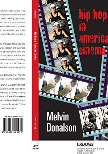 9780820463452: Hip Hop in American Cinema