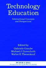 9780820464916: Technology Education: International Concepts and Perspectives