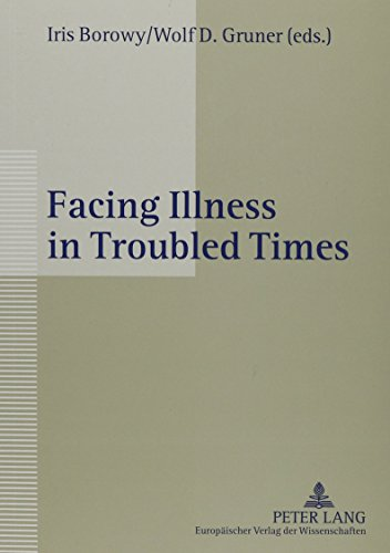 9780820465425: Facing Illness in Troubled Times: Health in Europe in the Interwar Years, 1918-1939