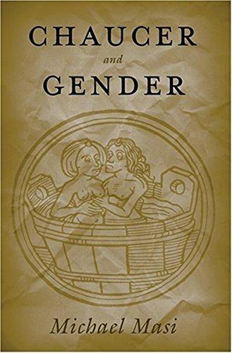 Chaucer and Gender (Hardcover): Michael Masi