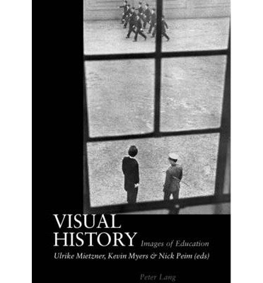 9780820469614: Visual History: Images Of Education