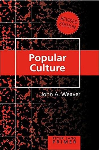 9780820471143: Popular Culture Primer (Peter Lang Primer)