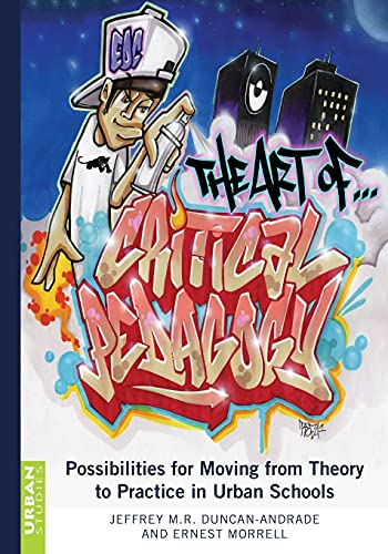9780820474151: The Art of Critical Pedagogy: Possibilities for Moving from Theory to Practice in Urban Schools