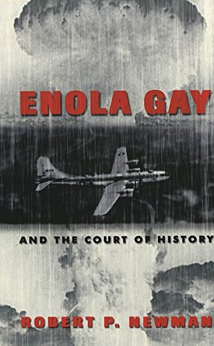 9780820474571: Enola Gay and the Court of History (Frontiers in Political Communication)