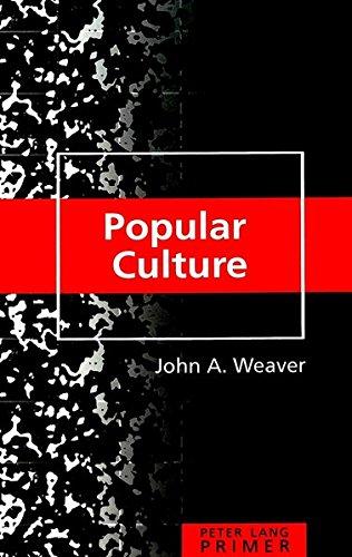 9780820476421: Popular Culture Primer (Peter Lang Primer)
