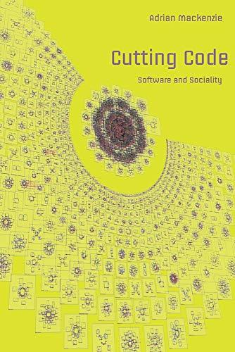 Cutting Code: Mackenzie, Adrian