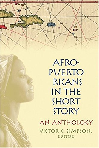 9780820478753: Afro-Puerto Ricans in the Short Story: An Anthology