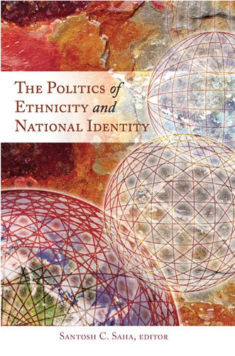 9780820478883: The Politics of Ethnicity and National Identity
