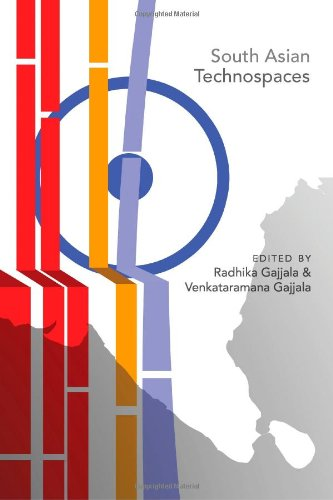 9780820481227: South Asian Technospaces (Digital Formations)