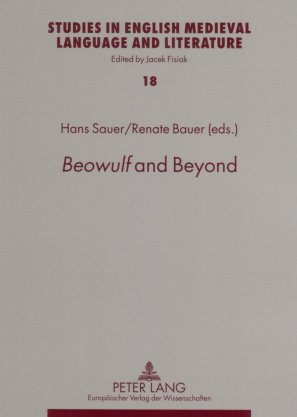 9780820487519: Beowulf and Beyond (Studies in English Medieval Language and Literature)