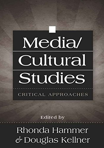 9780820495262: Media/Cultural Studies: Critical Approaches