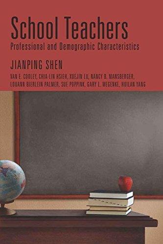 School Teachers: Professional and Demographic Characteristics
