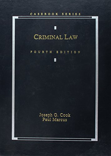9780820540566: Title: Criminal law Analysis and skills series