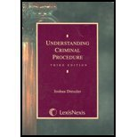 9780820554051: Understanding Criminal Procedure (Understanding Series)