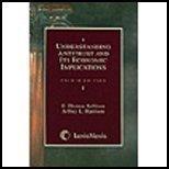 9780820557076: Understanding Antitrust and Its Economic Implications