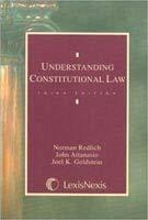 9780820561370: Understanding Constitutional Law (Understanding Series)