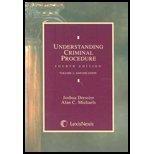 Download Understanding Criminal Procedure Volume Two, Adjudication
