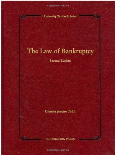 9780820570396: Bankruptcy Law: Principles, Policies, And Practice