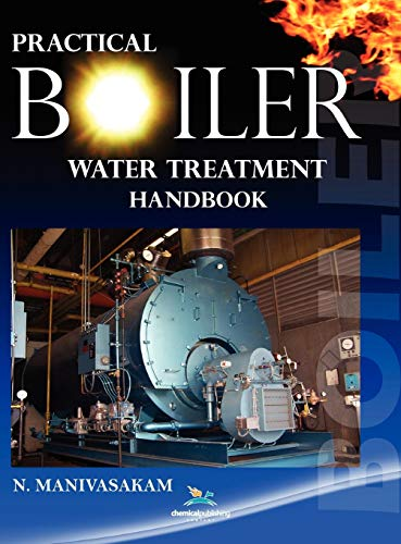 9780820601717: Practical Boiler Water Treatment Handbook