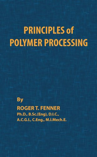 9780820602851: Principles of Polymer Processing