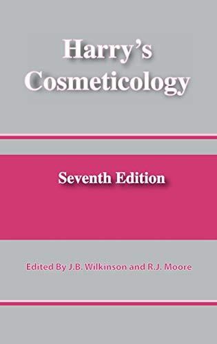 9780820602950: Harry's Cosmeticology 7th Edition