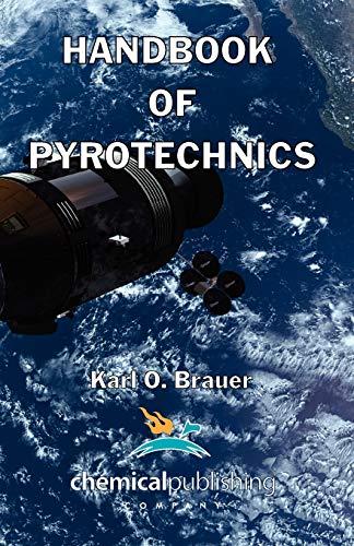 9780820603490: Handbook of Pyrotechnics