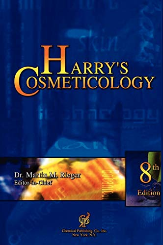 9780820603728: Harry's Cosmeticology 8th Edition