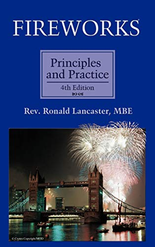 9780820604077: Fireworks, Principles and Practice, 4th Edition