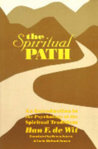 9780820703077: The Spiritual Path: An Introduction to the Psychology of the Spiritual Traditions