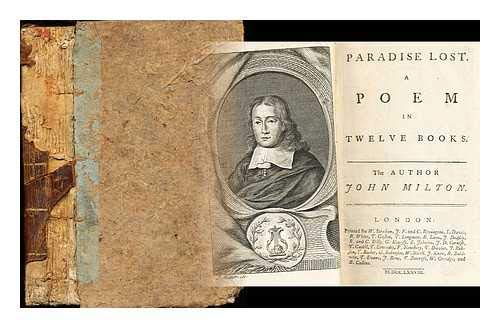 9780820704043: Paradise Lost -- A Poem Written in Ten Books: 2 Volume Set: Text & Essays: Text and Essays (Medieval and Renaissance Literary Studies)