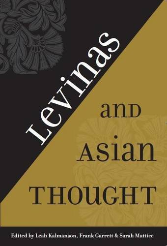 9780820704685: Levinas and Asian Thought