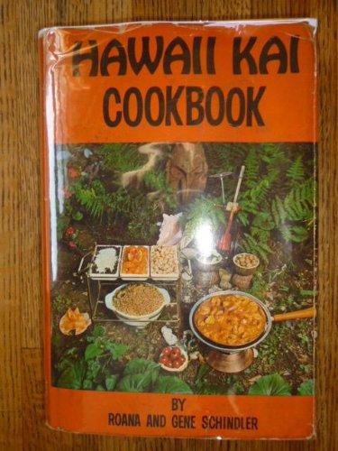 9780820802251: Hawaii Kai cookbook,