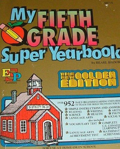 9780820900858: My fifth grade super yearbook