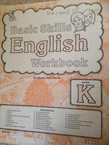 9780820903590: Basic Skills English Workbook: Grade 10 (Basic Skills Workbooks)
