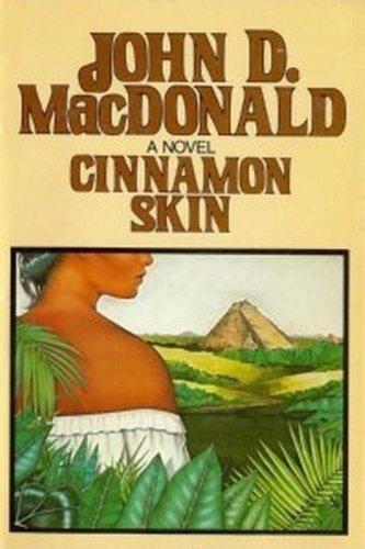 9780821024201: Cinnamon Skin