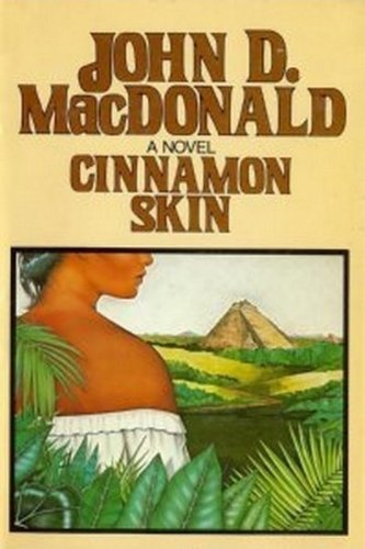 9780821024201: Cinnamon Skin - The Twentieth Adventure Of Travis Mcgee (1024)