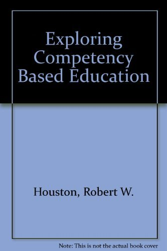 9780821107522: Exploring Competency Based Education