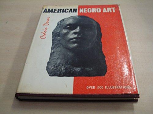 9780821201015: American Negro Art
