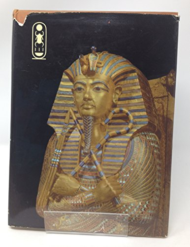 LIFE AND DEATH OF A PHARAOH, TUTANKHAMEN