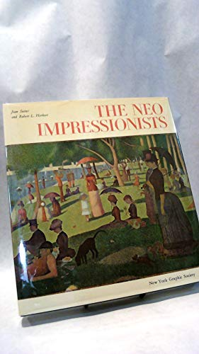 The Neo Impressionists: Sutter, Jean